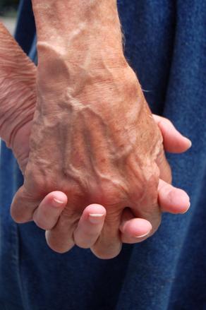 Senior dating er populært som aldrig før